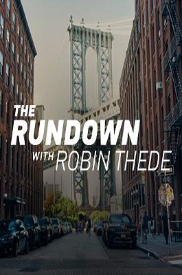 Watch Series The Rundown With Robin Thede Season 1