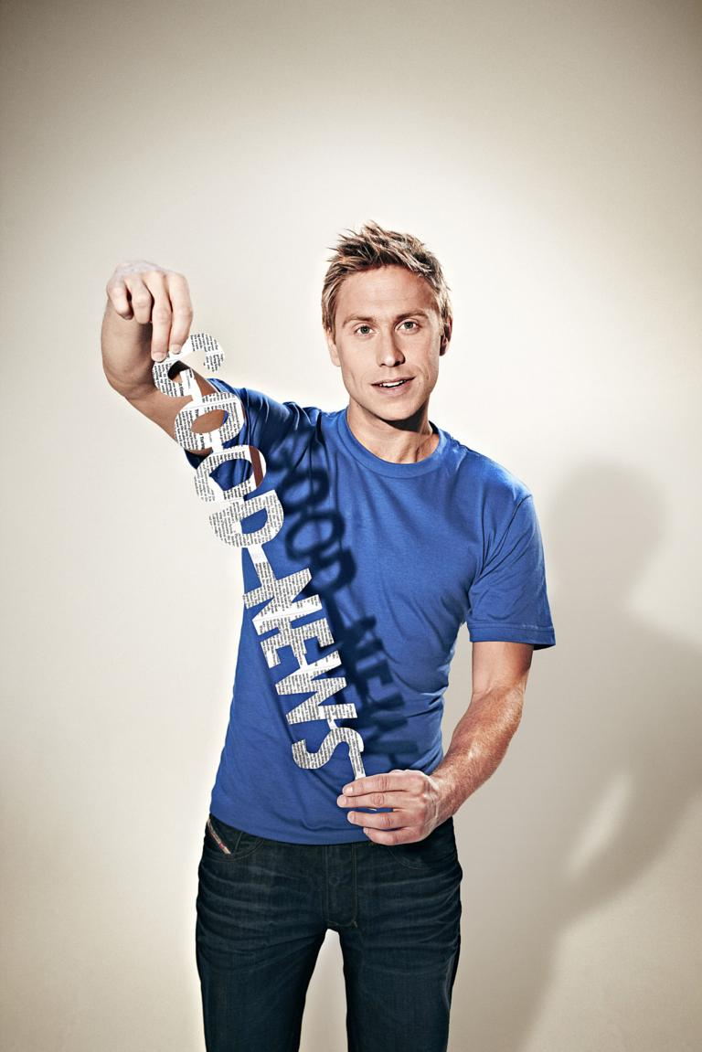 The Russell Howard Hour Season 1 123Movies