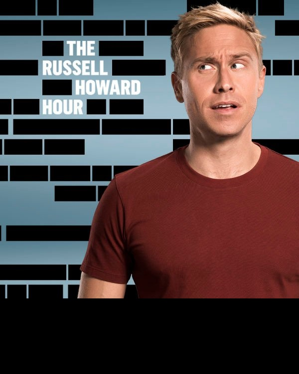 The Russell Howard Hour Season 2 123Movies
