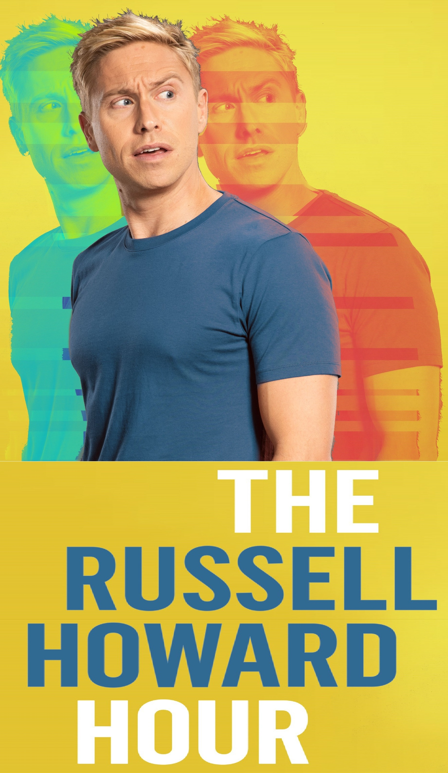 The Russell Howard Hour Season 4 123Movies