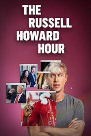The Russell Howard Hour Season 5 123Movies