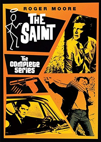 The Saint Season 4 123Movies