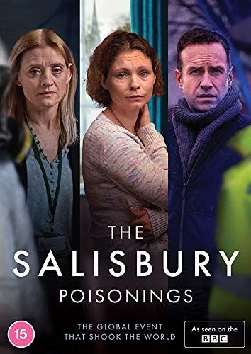The Salisbury Poisonings Season 1 123Movies