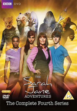 The Sarah Jane Adventures Season 1 123Movies
