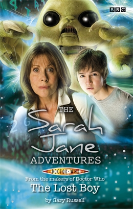 The Sarah Jane Adventures Season 2 123streams