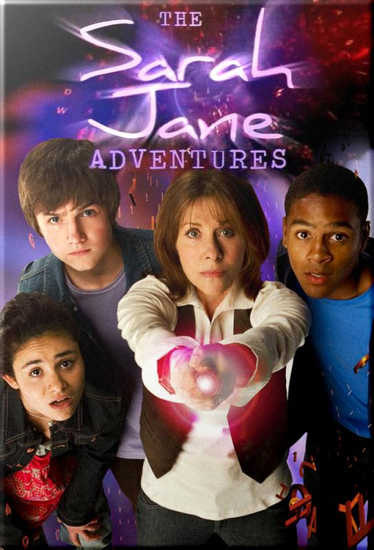The Sarah Jane Adventures Season 4 123Movies