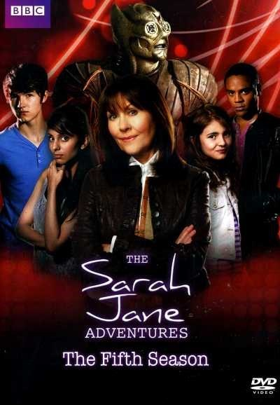 The Sarah Jane Adventures Season 5 123streams