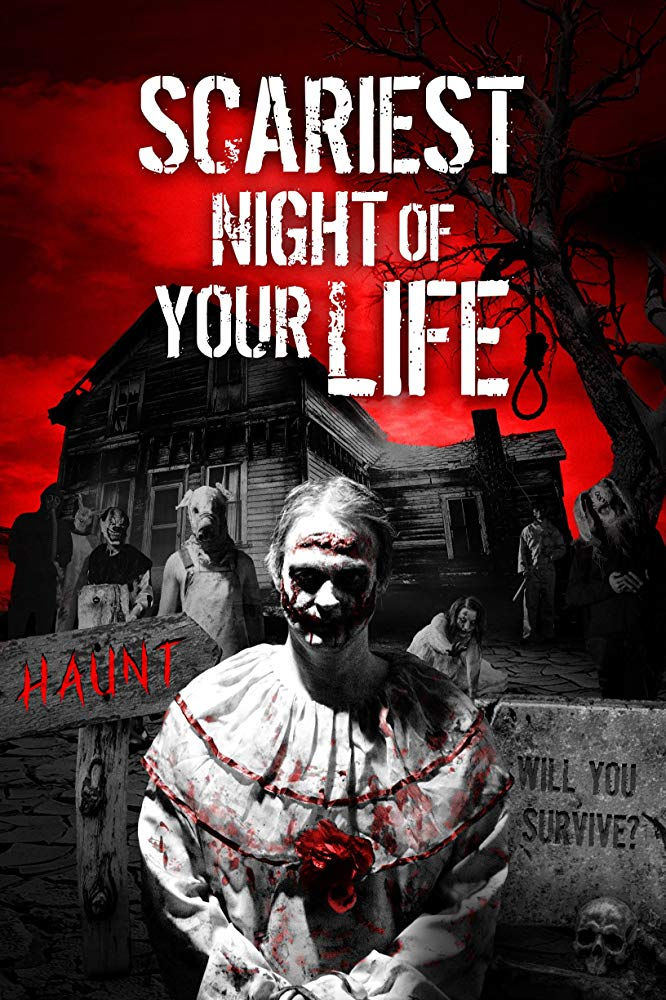 Watch Series The Scariest Night of My Life Season 1