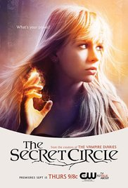 The Secret Circle Season 1 123Movies