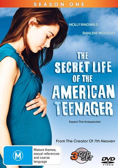 The Secret Life of the American Teenager Season 1 123Movies