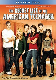 The Secret Life of the American Teenager Season 2 123streams