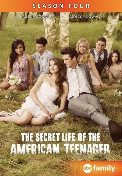 The Secret Life of the American Teenager Season 4 123Movies