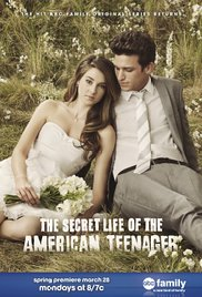 The Secret Life of the American Teenager Season 5 123streams
