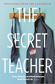 Watch Series The Secret Teacher Season 1