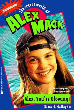 Watch Series The Secret World Of Alex Mack Season 2