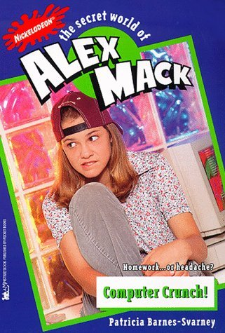 The Secret World Of Alex Mack Season 3 123Movies