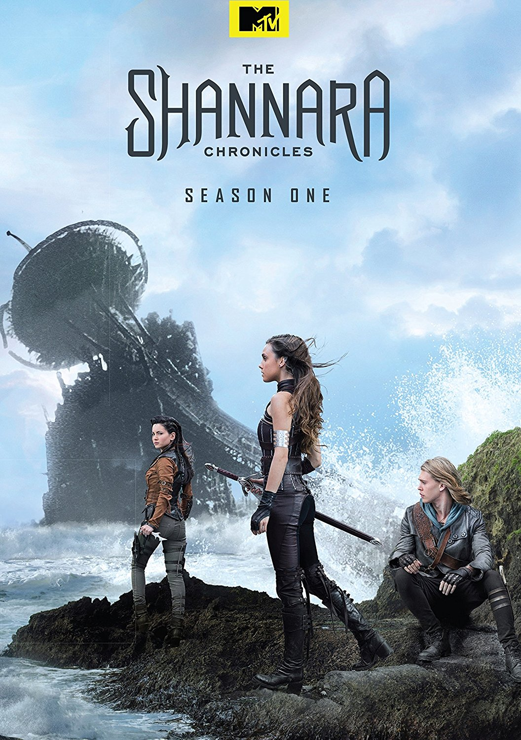 The Shannara Chronicles Season 02 Full Episodes 123movies