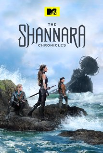 The Shannara Chronicles Season 1 funtvshow