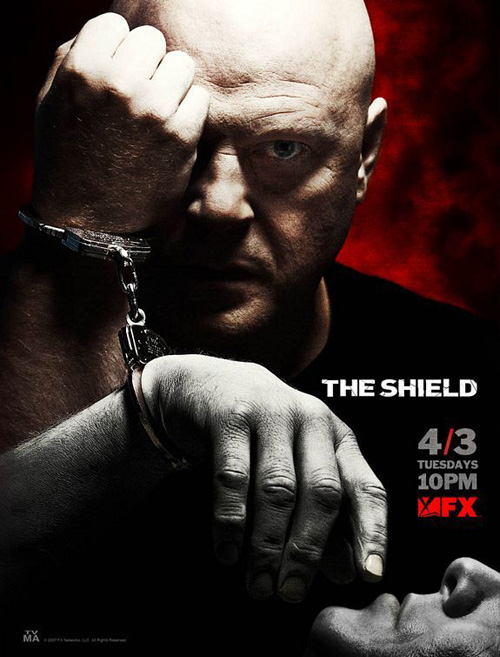 The Shield Season 5 123Movies