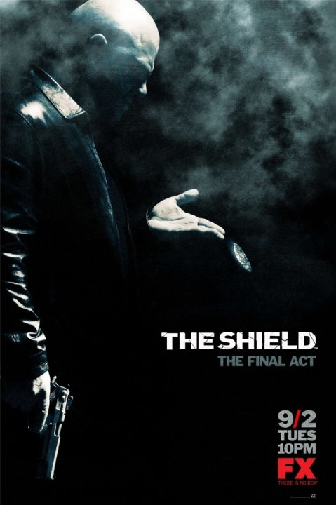 Watch Series The Shield Season 7