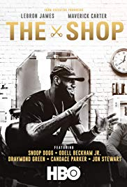 Watch Series The Shop Season 2