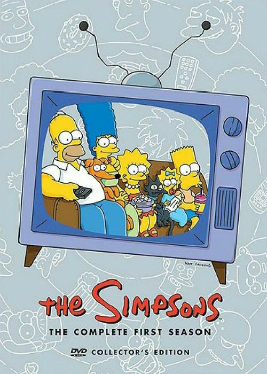 The Simpsons Season 1 123streams