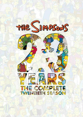 Watch Series The Simpsons Season 20