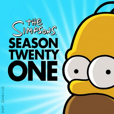 The Simpsons Season 21 123Movies