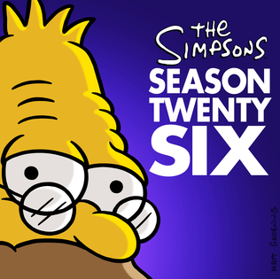 The Simpsons Season 26 123streams