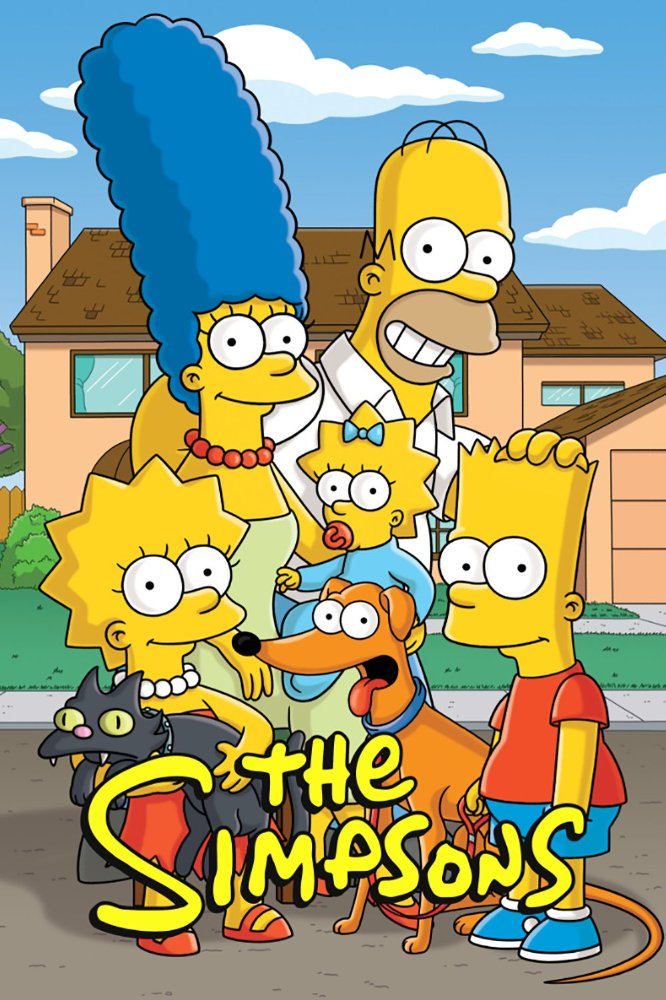 The Simpsons Season 29 123Movies