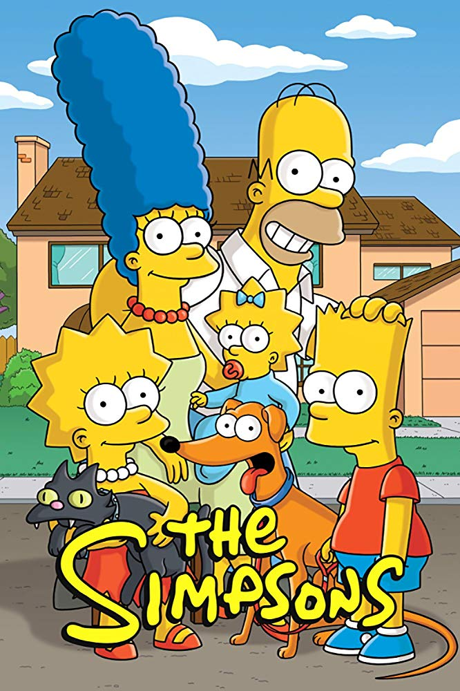Watch Series The Simpsons Season 31