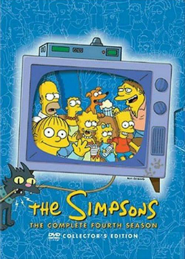 The Simpsons Season 4 123Movies