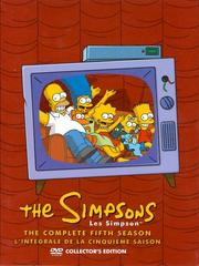 The Simpsons Season 5
