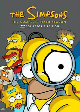Watch Series The Simpsons Season 6