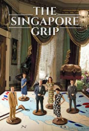 The Singapore Grip Season 1 123Movies