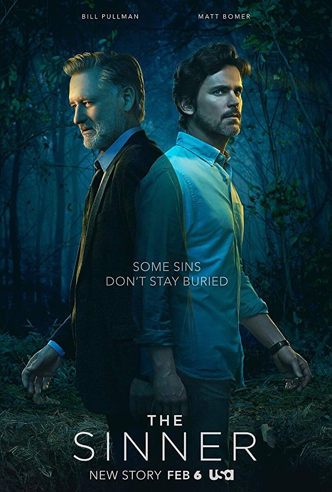 Watch Series The Sinner Season 3
