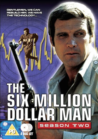 The Six Million Dollar Man Season 1 Projectfreetv