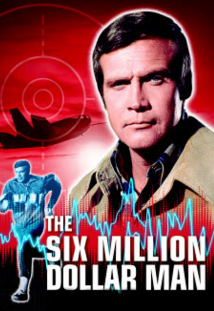 The Six Million Dollar Man Season 5 Projectfreetv