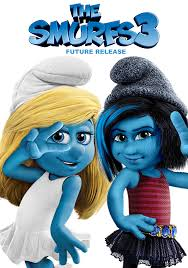The Smurfs Season 3 123streams