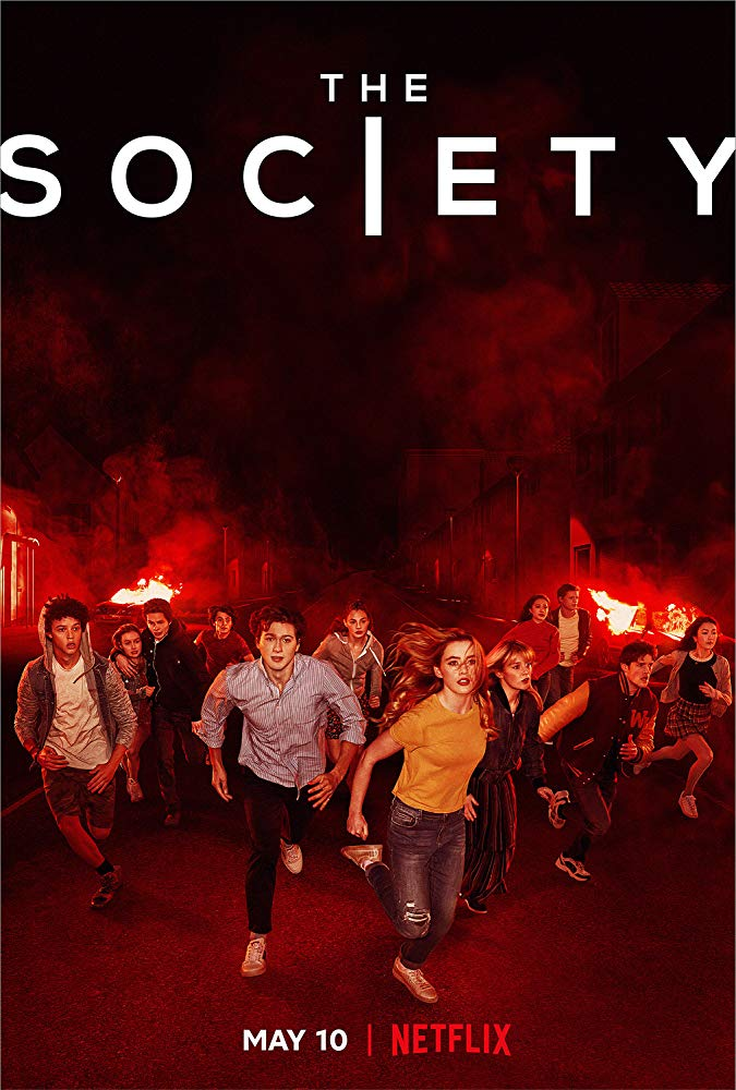 The Society Season 1 123Movies