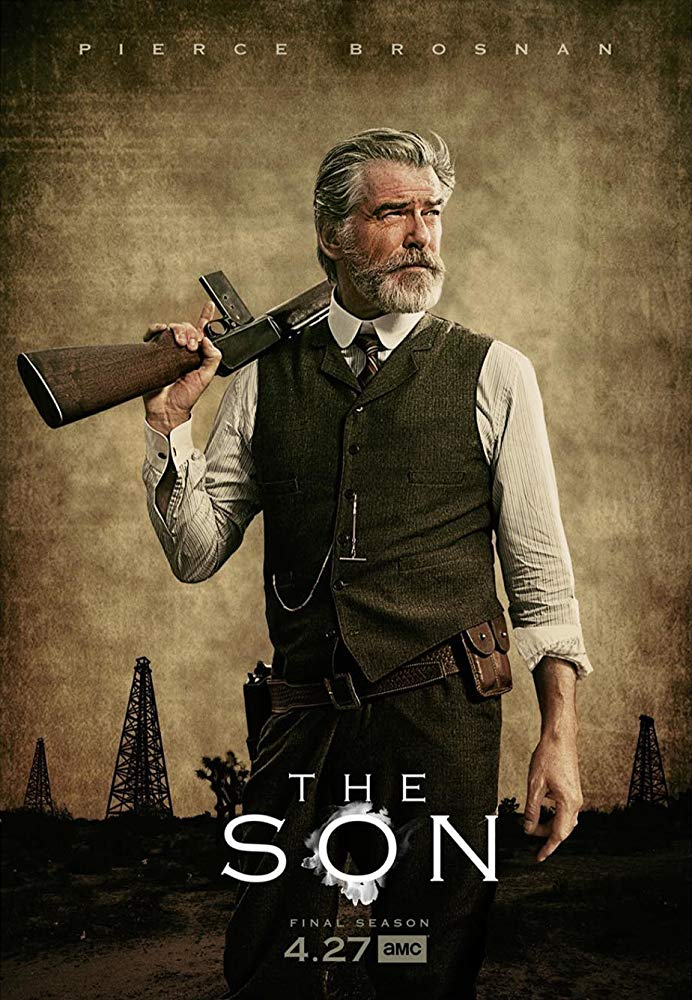 Watch Series The Son Season 2