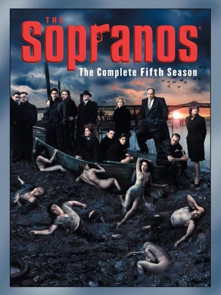The Sopranos Season 5 123Movies