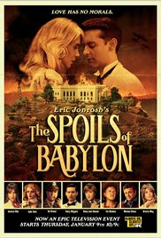 The Spoils of Babylon Season 1 123streams