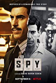 Watch Series The Spy Season 1