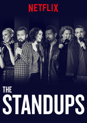Watch Series The Standups Season 2