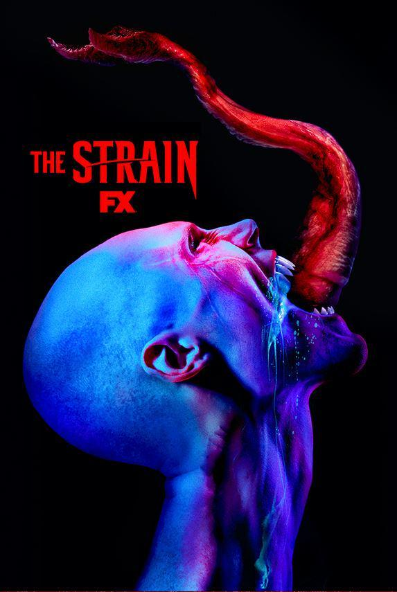The Strain Season 2 123Movies