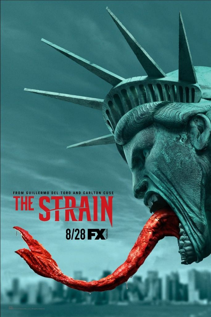 The Strain Season 3 123streams