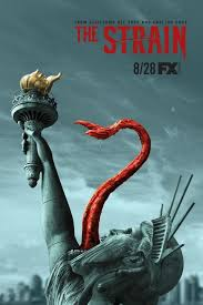The Strain Season 4 123Movies