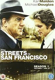 The Streets of San Francisco season 1 Season 1 123Movies