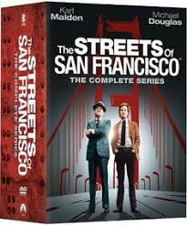 The Streets of San Francisco season 2 Season 1 123streams